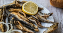 Hamsiyi muhakkak böyle yiyin.Her şekilde afiyetle yediğimiz hamsi balığını, hepimiz yanlış tüketiyormuşuz.