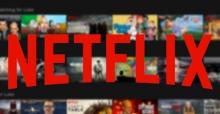 Netflix'ten şaşırtan haber! Resmen çakıldı
