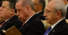 Cumhurbaşkanı Erdoğan'dan Kılıçdaroğlu'na: 56 gündür sessiz neden konuşmuyor