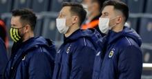 Mesut Özil'in İstiklal Marşı okuması Almanları şaşırttı