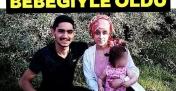 Konya'da dehşet! Tuba Menek şikayetini geri çektiği kocası
