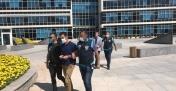 İş adamı cinayetinin yargılanmasına devam edildi