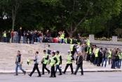 İstanbul'da Gezi Önlemleri