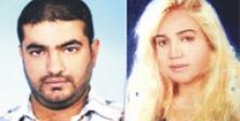 Cezaevinden izinli çıktı eşini öldürdü