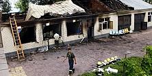 Çinde huzurevinde feci yangın 38 ölü