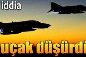 Suriye'den flaş iddia: IŞİD'in uçaklarını düşürdük!