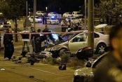 'Kaza değil saldırı'