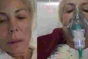Semiha Yankı hastaneye kaldırıldı
