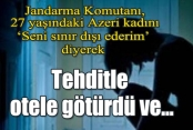 Trabzon'daki 'fuhuş yaparak rüşvet alma' davasında karar