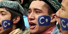 Uygur Türklerine yeni vatan vaadiyle IŞİD tuzağı...