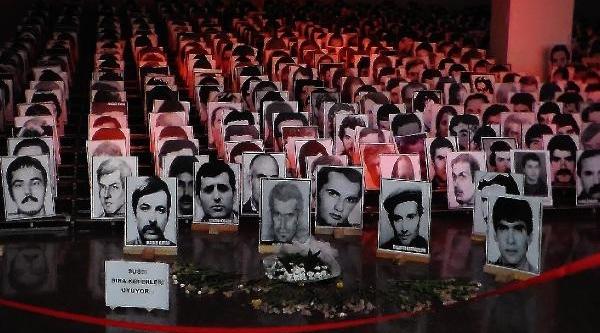 'utanç Müzesi' Bursa'ya Geliyor