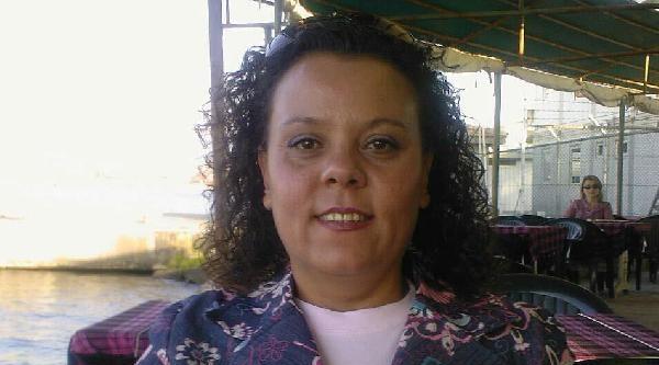 Üvey Annesini Telle Boğup Cesedi Otomobil Bagajına Koydu (2)
