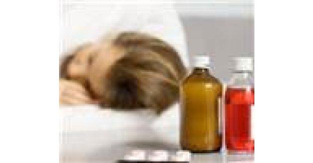Uyku ilacı kullananlar dikkat!
