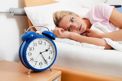 Uykusuzluk beyni küçültüyor