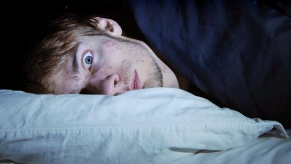 Uykusuzluk beyni öldürüyor...