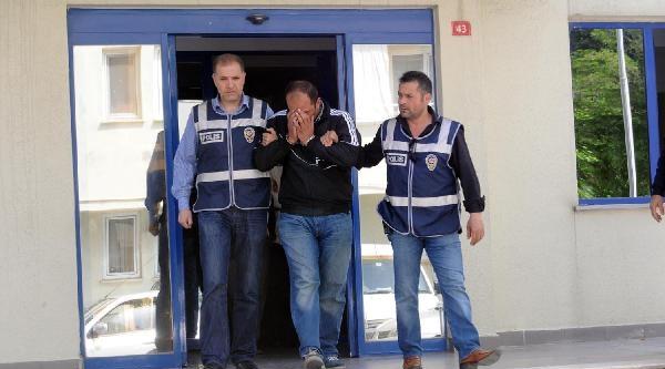 Uyuşturucu Tacirleri Kovalamacada Yakalandı