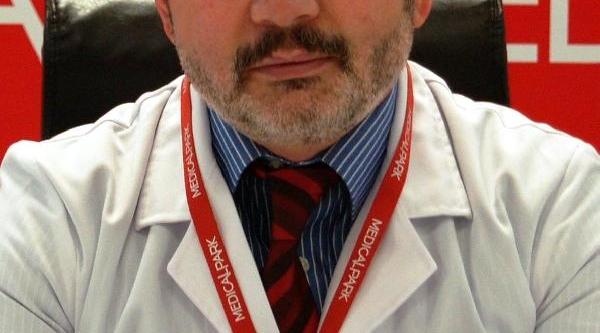 Uzm.dr. Dirican: Yetersiz Beslenme Veremi Tetikliyor