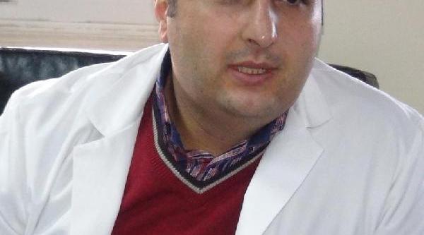 Uzm.dr. Erdoğan: Kiş Sebzeleri C Vitamini Ağirliklidir