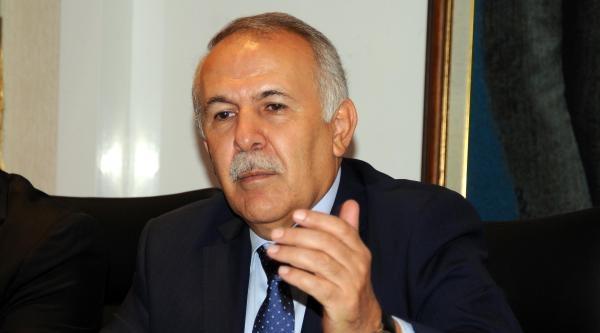 Vali Ata: Gaziantep'te 19 Işid Üyesi Tutuklu Yargılanıyor