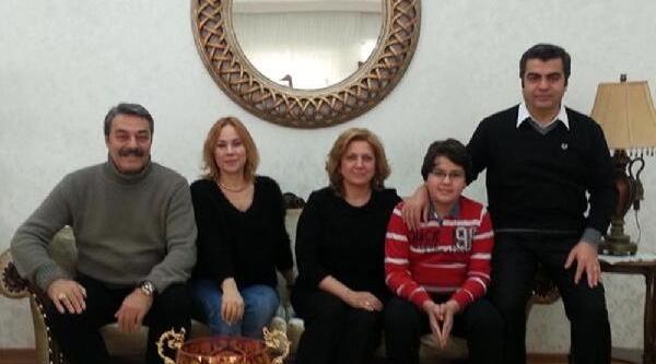 Vali Düzgün'den, Kadir Inanir Ve Jülide Kural'a Kayseri Turu