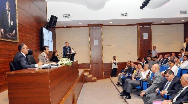 Valiye Göre Mersin- Kazanlı Projesi Durdurulmadı, Kamulaştırma Bekleniyor