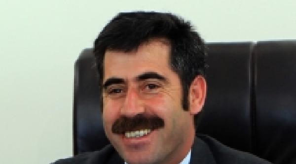 Van Büyükşehir Belediyesini Bdp Kazandı