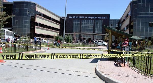 Van'da Aşiret Kavgası:1 Ölü 4 Yaralı