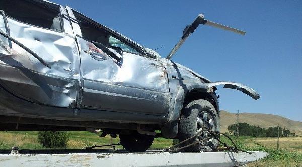 Van'da Kaza: 1 Asker Ve Korucu Öldü / Fotoğraf
