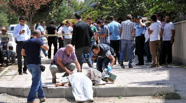 Van'da Silahlı Saldırı: 2 Ölü