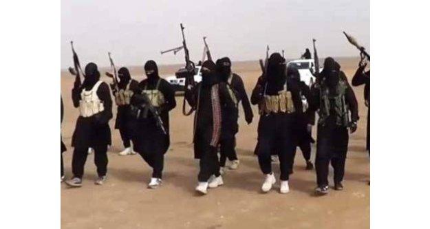 Ve korkulan oldu! IŞİD...