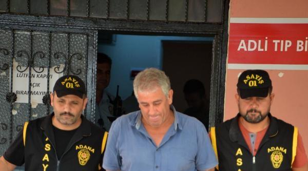 Velileri Dolandıran Servis Şoförü Yine Yakalandı
