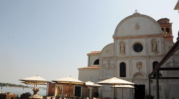 Venedik'te Ada Satın Alan Uyar: Kiliseyi Camiye Çevirmeyince Venedikliler Bizi Sevmeye Başladı (ek Fotoğraflar)