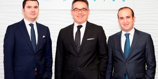 Verusa Holding'Ten Geri Alim Garantili Halka Arz