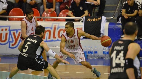 Vestel Basketbol-pamukkale Universitesi Fotoğrafları