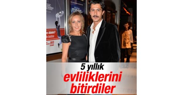 Vildan Atasever İsmail Hacıoğlu çifti boşandı