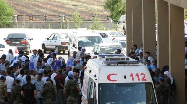 Viranşehir'de Arazi Kavgası: 1 Ölü, 2 Yaralı