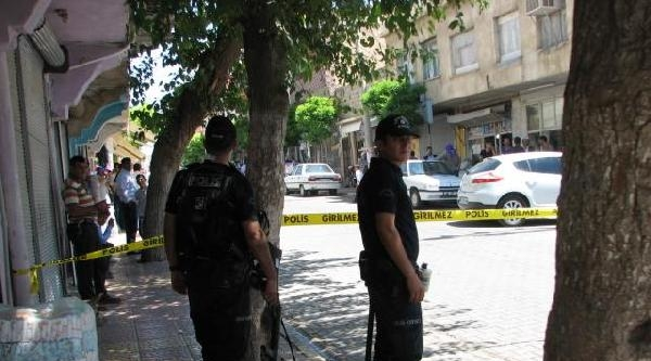 Viranşehir'de Tabancalı Cinayet