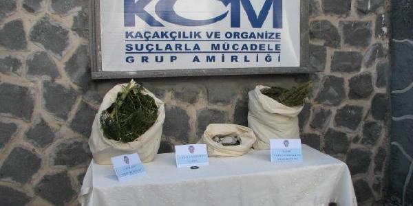 Viranşehir'de Torbaci Operasyonuna 2 Tutuklama