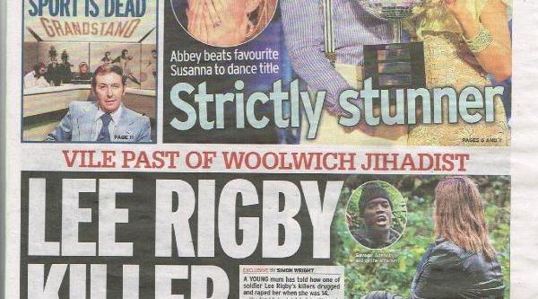 """Woolwich Katili Bana 14 Yaşindayken Tecavüz Etti"""