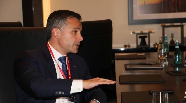 Wyndham Hotel Grup Türkiye'de 50 Otel Daha Açacak