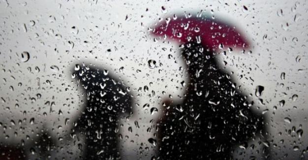 Yağış ne kadar sürecek?