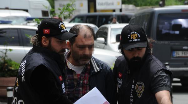 Yağmur Atacan'a Saldırı Şüphelisi Yakalandı