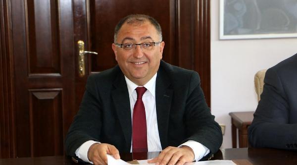 Yalova Belediye Başkanı Salman: Çiçek Göndermeyin Soma'ya Bağış Yapın