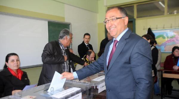 Yalova Belediye Başkanlığı Chp'ye Geçti