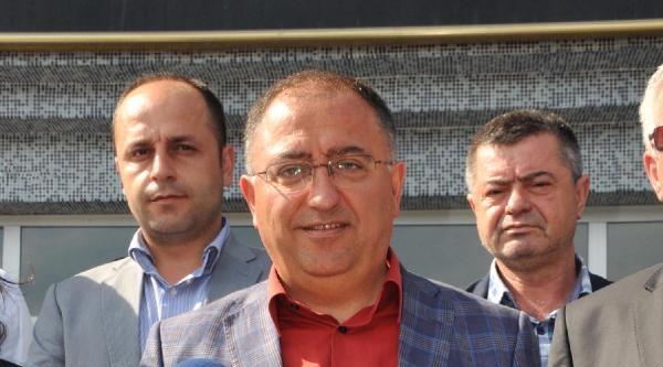 Yalova'da Chp'li Başkan Salman Mazbatasını Aldı