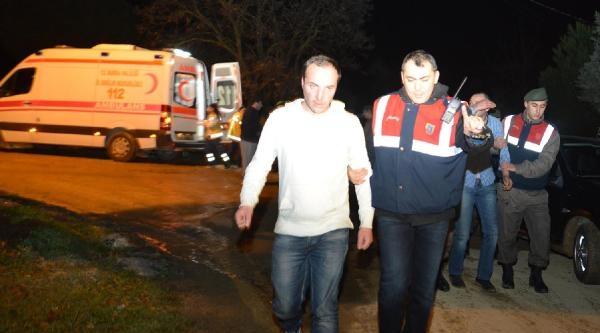 Yalova'da Doğum Günü Eğlencesi Cinayetle Bitti