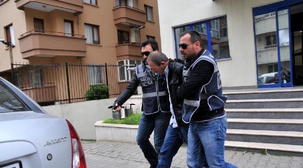Yalova'da Otomobil Bagajında 41 Kilo Esrar