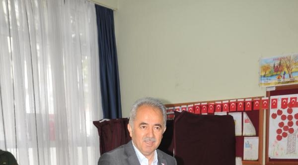 Yalova'da Seçim Günü