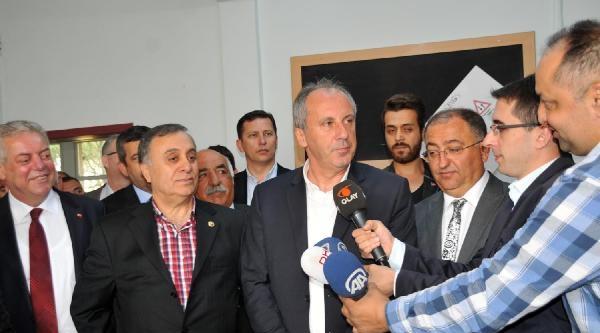 Yalova'da Seçim Günü (2)