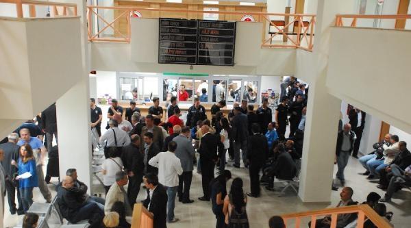 Yalova'da Seçimi Chp Adayı Salman Kazandı (3)